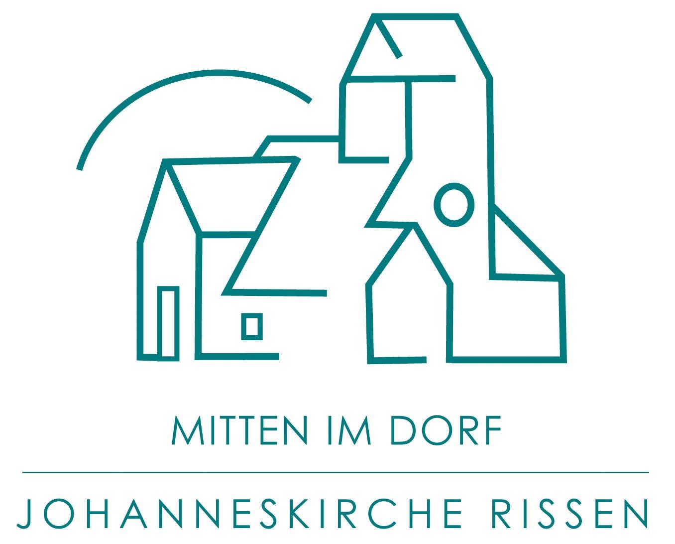 Johanneskirche Rissen Logo