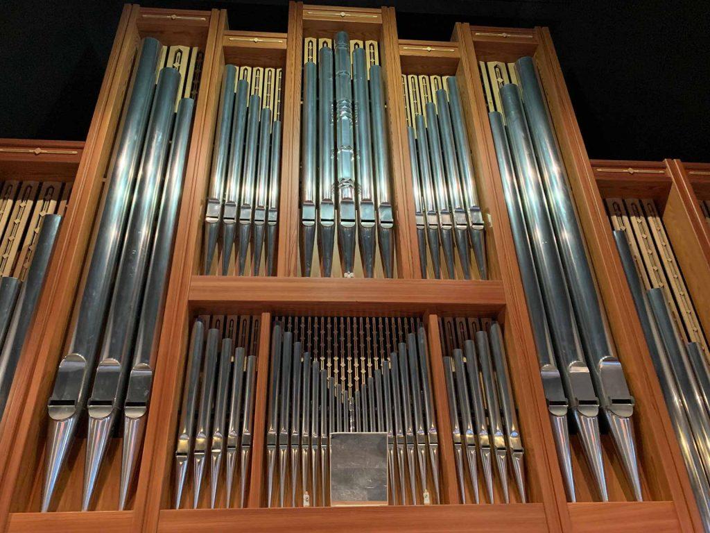 Kirchenmusik Orgel